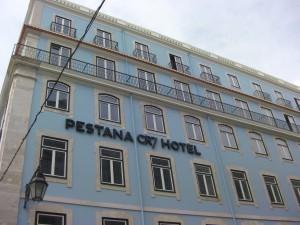 PESTANA CR7 HOTEL LISBOA